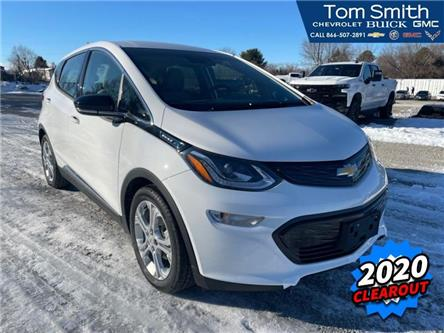 2020 Chevrolet Bolt EV LT (Stk: 200690) in Midland - Image 1 of 9