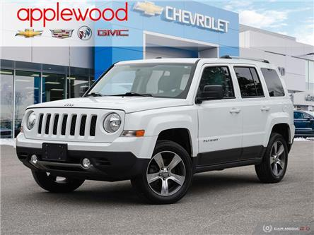 2016 Jeep Patriot Sport/North (Stk: 637182TN) in Mississauga - Image 1 of 27