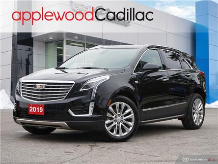 2019 Cadillac XT5 Platinum (Stk: 153916TN) in Mississauga - Image 1 of 27