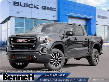 2021 GMC Sierra 1500 AT4 (Stk: 210350) in Cambridge - Image 1 of 23