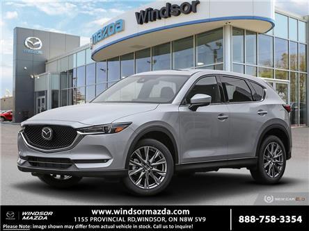 2021 Mazda CX-5 GT w/Turbo (Stk: C516434) in Windsor - Image 1 of 23