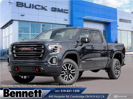 2021 GMC Sierra 1500 AT4 (Stk: 210349) in Cambridge - Image 1 of 23