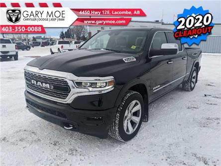 2020 RAM 1500 Limited (Stk: F202423) in Lacombe - Image 1 of 18