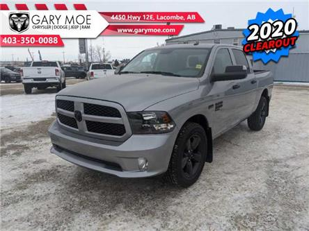 2020 RAM 1500 Classic ST (Stk: F202571) in Lacombe - Image 1 of 15