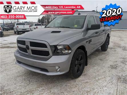 2020 RAM 1500 Classic ST (Stk: F202578) in Lacombe - Image 1 of 18