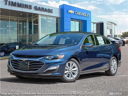 2021 Chevrolet Malibu LT (Stk: 21300) in Timmins - Image 1 of 22