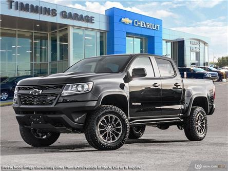 2021 Chevrolet Colorado ZR2 (Stk: 21296) in Timmins - Image 1 of 23