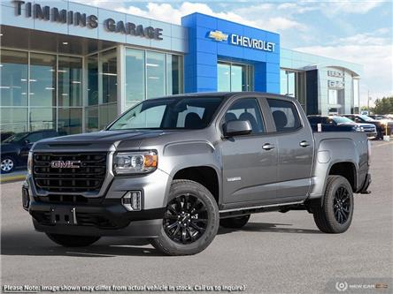 2021 GMC Canyon Elevation (Stk: 21281) in Timmins - Image 1 of 23
