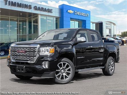 2021 GMC Canyon Denali (Stk: 21302) in Timmins - Image 1 of 23