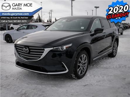 2020 Mazda CX-9 Signature (Stk: 0C92624) in Red Deer - Image 1 of 18