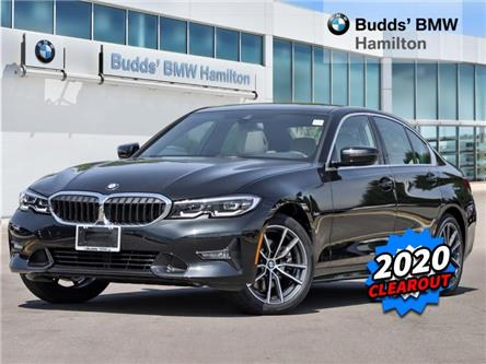 2020 BMW 330i xDrive (Stk: B12473) in Hamilton - Image 1 of 26
