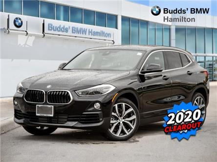 2020 BMW X2 xDrive28i (Stk: T10323) in Hamilton - Image 1 of 22