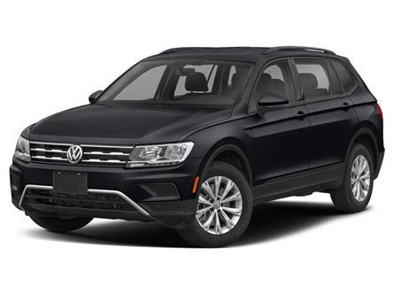 2021 Volkswagen Tiguan Trendline (Stk: W2083) in Toronto - Image 1 of 9