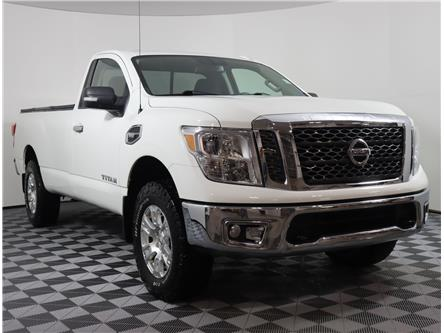 2017 Nissan Titan SV (Stk: 201815A) in Moncton - Image 1 of 20