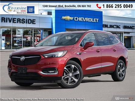 2021 Buick Enclave Essence (Stk: 21-118) in Brockville - Image 1 of 23