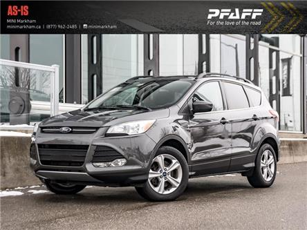 2016 Ford Escape SE (Stk: 39746AA) in Markham - Image 1 of 21
