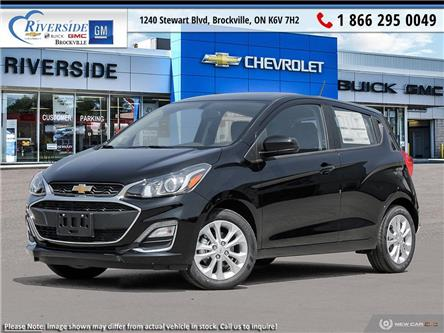 2021 Chevrolet Spark 1LT CVT (Stk: 21-112) in Brockville - Image 1 of 23