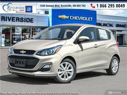 2021 Chevrolet Spark 1LT CVT (Stk: 21-108) in Brockville - Image 1 of 23