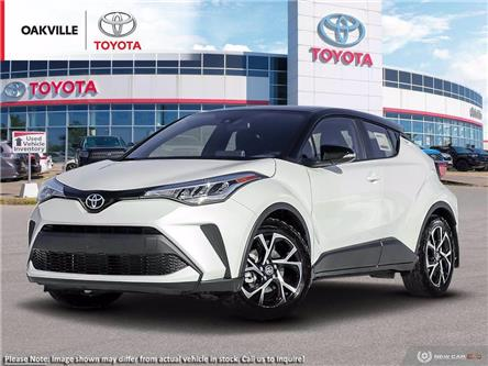 2021 Toyota C-HR XLE Premium (Stk: 21237) in Oakville - Image 1 of 22