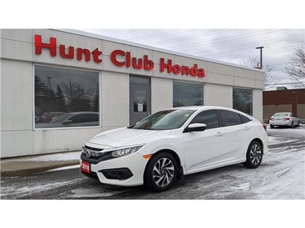 2018 Honda Civic SE (Stk: 7743A) in Gloucester - Image 1 of 23