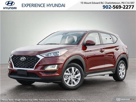 2021 Hyundai Tucson Preferred w/Sun & Leather Package (Stk: N1138) in Charlottetown - Image 1 of 23