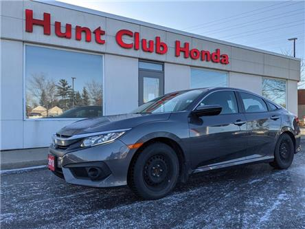 2018 Honda Civic SE (Stk: 7774A) in Gloucester - Image 1 of 26