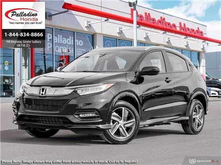 2021 Honda HR-V Touring (Stk: 22988) in Greater Sudbury - Image 1 of 23