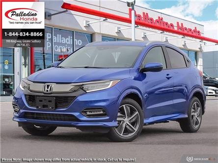 2021 Honda HR-V Touring (Stk: 22984) in Greater Sudbury - Image 1 of 23