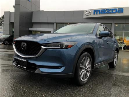 2019 Mazda CX-5 GT (Stk: P4371) in Surrey - Image 1 of 15