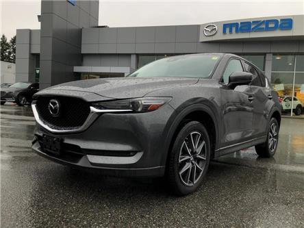 2017 Mazda CX-5 GT (Stk: P4375) in Surrey - Image 1 of 15