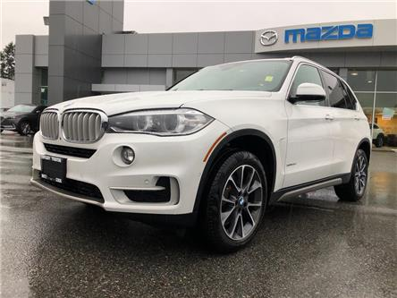 2018 BMW X5 xDrive35i (Stk: P4318J) in Surrey - Image 1 of 15