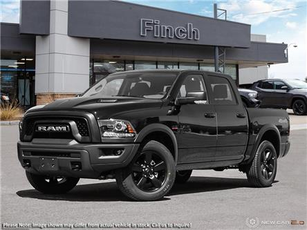 2021 RAM 1500 Classic SLT (Stk: 100452) in London - Image 1 of 24