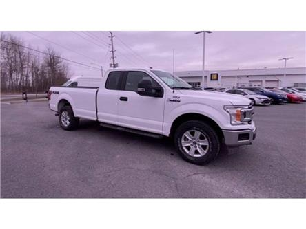 2018 Ford F-150  (Stk: 40-4191) in Embrun - Image 1 of 27