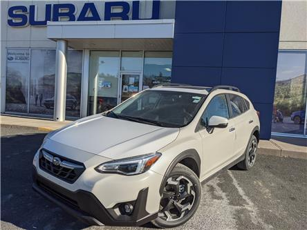 2021 Subaru Crosstrek Limited (Stk: S4477) in Peterborough - Image 1 of 27