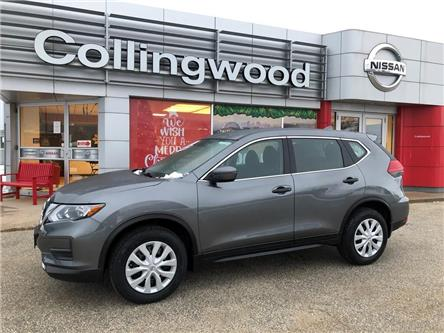 2017 Nissan Rogue S (Stk: P4731A) in Collingwood - Image 1 of 21