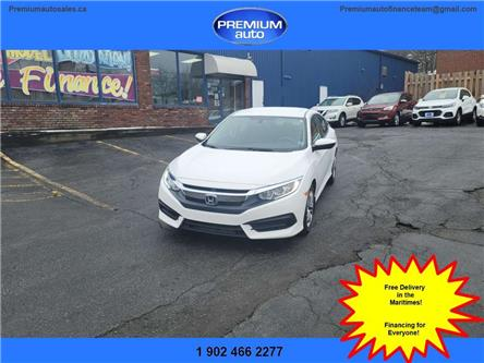 2018 Honda Civic LX (Stk: 037670) in Dartmouth - Image 1 of 19