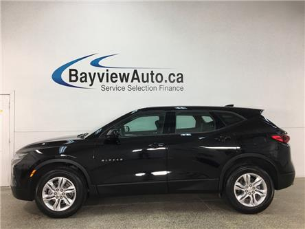 2020 Chevrolet Blazer LS (Stk: 37201WA) in Belleville - Image 1 of 26