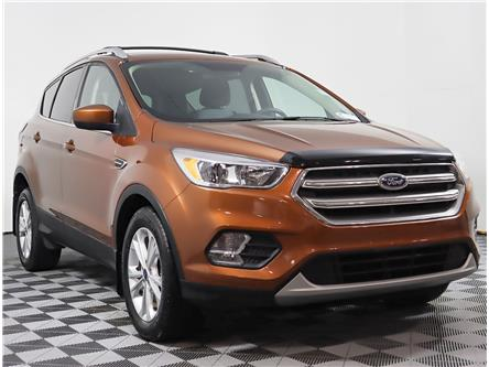 2017 Ford Escape SE (Stk: 201804A) in Fredericton - Image 1 of 21