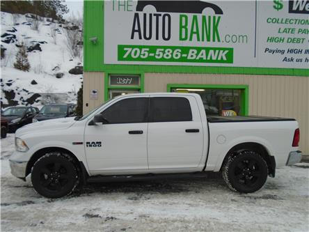 2016 RAM 1500 SLT (Stk: ) in Sudbury - Image 1 of 5