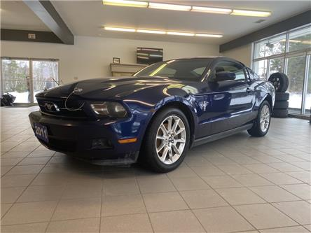 2011 Ford Mustang V6 (Stk: -) in North Bay - Image 1 of 14
