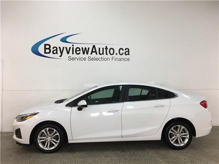 2019 Chevrolet Cruze LT (Stk: 37513W) in Belleville - Image 1 of 25