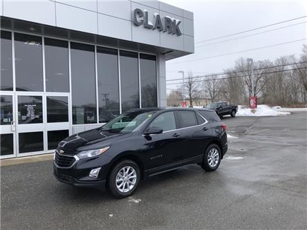 2021 Chevrolet Equinox LT (Stk: 21069) in Sussex - Image 1 of 14