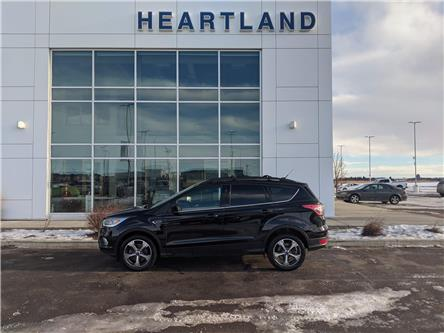 2017 Ford Escape SE (Stk: LSC006A) in Fort Saskatchewan - Image 1 of 25