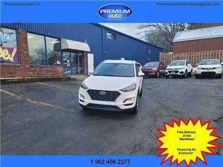 2019 Hyundai Tucson Preferred (Stk: 002398) in Dartmouth - Image 1 of 21