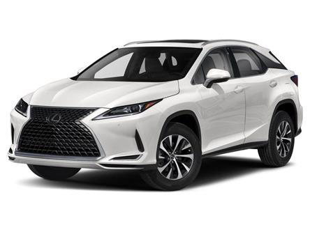 2021 Lexus RX 350 Base (Stk: 1931) in Kingston - Image 1 of 9