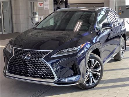 2021 Lexus RX 350 Base (Stk: 1877) in Kingston - Image 1 of 30