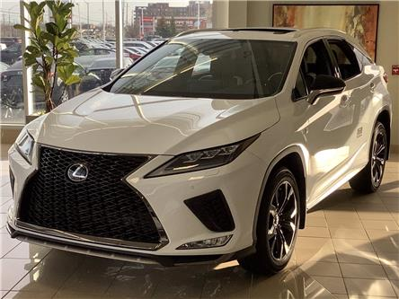 2021 Lexus RX 350 Base (Stk: 1879) in Kingston - Image 1 of 28