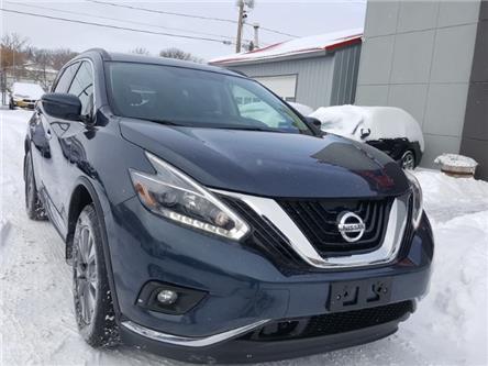 2018 Nissan Murano  (Stk: 14711) in SASKATOON - Image 1 of 26