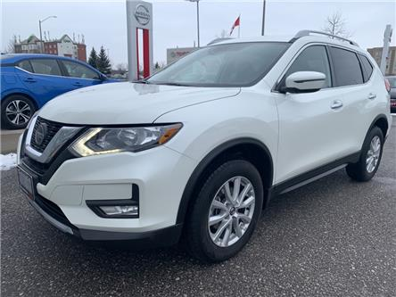 2020 Nissan Rogue SV (Stk: LC816075) in Bowmanville - Image 1 of 30