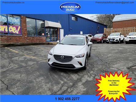 2019 Mazda CX-3 GS (Stk: 402019) in Dartmouth - Image 1 of 19